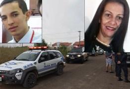 CRIME BRUTAL: Filho mata a própria mãe degolada com faca de cozinha