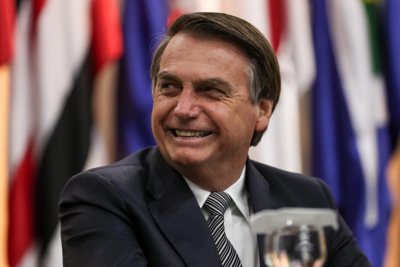 48322875606 74f22a1179 k - Bolsonaro publica decreto e determina a volta do funcionamento de casas lotéricas