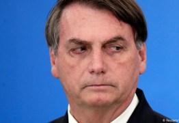 Twitter apaga postagens de Bolsonaro sobre visita a comércio