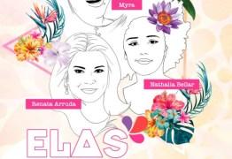Mangabeira Shopping realiza show especial em comemoração ao Dia da Mulher