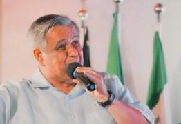 Edmilson Soares participa de filiação de Felipe Leitão e novos filiados ao Avante