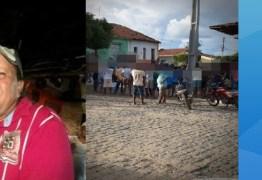 NA RUA QUE MORAVA: irmão da prefeita de Diamante é executado com 10 tiros