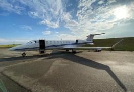 Sistema Hapvida terá aviões para combater o coronavírus