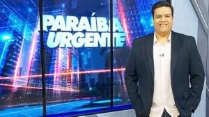 """CACABARBOSA 300x168 - Com entrevistas semanais, """"Paraíba Urgente"""" retorna neste sábado (23) à programação da TV Manaíra/Band"""