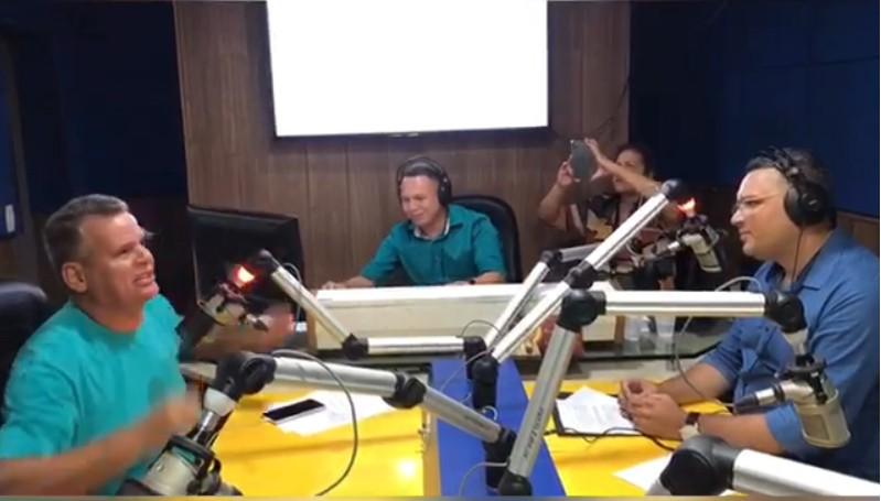 Capturar 9 - 'TUDO OK': ao som do hit do Carnaval, Emerson Machado relembra crimes na Paraíba e faz apelo ao governador - VEJA VÍDEO