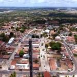 Centro de Conde.Foto .AltairCastro.SECOMD 2 - Saúde de Conde investe mais de R$ 700 mil na compra de equipamentos e insumos para combater o coronavírus