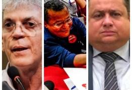 Ricardo, Nilvan e Virgolino: três candidaturas com forças definidas – por Rui Galdino