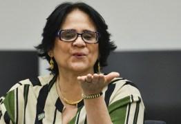 Damares: Este governo não vai segmentar a luta das mulheres