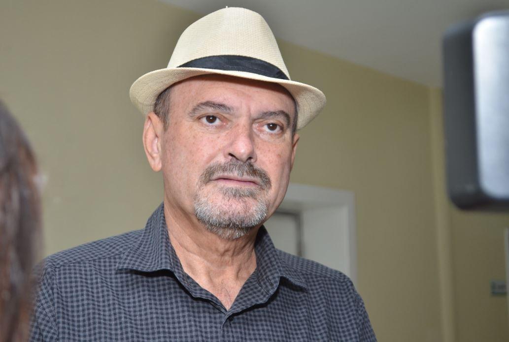 Deputado Jeová Campos foi a Brasília sensibilizar bancada federal para destinar recursos para implantação do teste do pezinho ampliado - Jeová vai a Brasília pedir o apoio da bancada federal para destinação de recursos para implantação do Teste do Pezinho Ampliado
