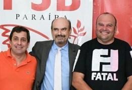 Marquinhos Campos assume presidência do PSB e deve disputar prefeitura de Cajazeiras