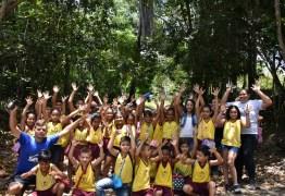 Sesc inscreve escolas e grupos para Semana da Água e da Árvore no Nordeste