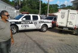 Homem é morto e outro ferido a tiros na feira de Jaguaribe
