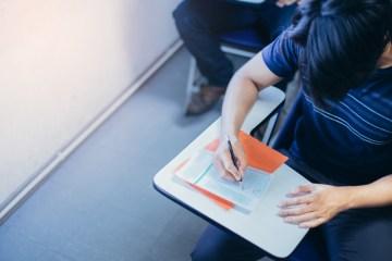 FOTO 3 3 - ENEM 2020: estudantes já podem acessar os editais de provas