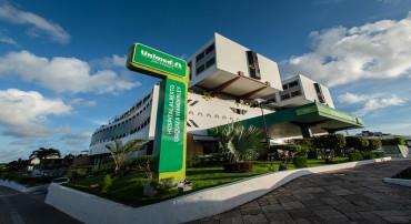 Hospital Alberto Urquiza Wanderley Unimed JP - Unimed JP convoca médicos para reforçar atendimento no Hospital Alberto Urquiza Wanderley