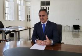 Luciano Cartaxo revela que João Pessoa já tem ocupação de 90% dos leitos de UTI por pacientes com coronavírus