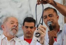 """""""Lula tem de estar à mesa"""", afirma o presidente do """"Vox Populi"""""""