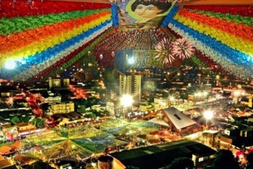 Maior sâo joão do mundo - Campina Grande anuncia antecipação de feriados e prorroga medidas restritivas