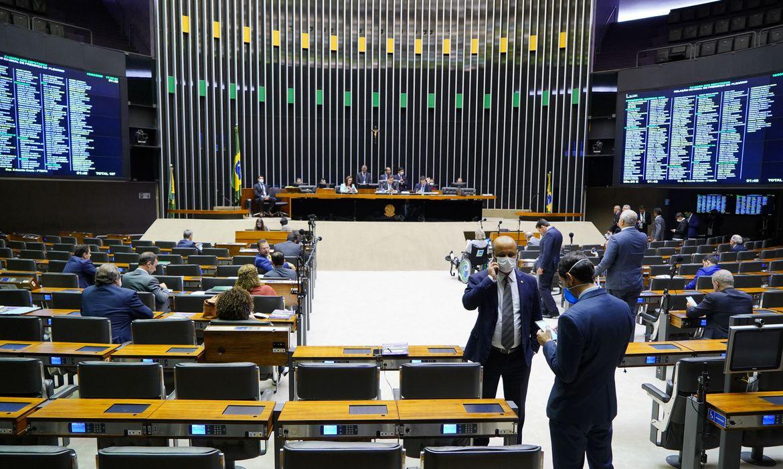 Pablo Valadares Câmara dos Deputados 1 - CORONAVALE: Senado vota hoje auxílio de R$ 600 para autônomos e informais