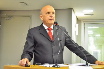 Secretário Geraldo Medeiros é vitima de fake news sobre distribuição de EPIs