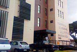 CORONAVÍRUS: TRE-PB suspende atendimento ao público nos cartórios das 68 zonas eleitorais do Estado