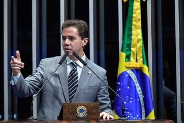 VENEZIANO DECRETO ARMAS - Veneziano destina R$2 milhões em recursos para combate ao coronavírus na Paraíba