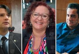 JANELA ELEITORAL: vereadores da CMJP explicam razões para trocar de partido