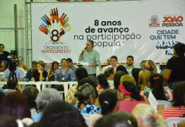 Luciano Cartaxo abre Ciclo 2020 de Audiências Regionais do Orçamento Participativo e marca oito anos de avanços na Capital com a participação popular