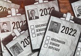 PROJETOS PARA 2022: os caminhos prováveis de João, Cássio, Veneziano, Cartaxo, Romero, Zé e outras lideranças estaduais