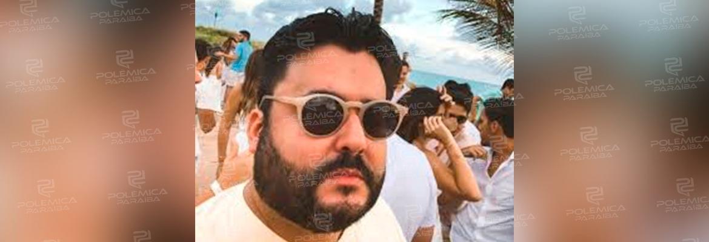 WhatsApp Image 2020 03 30 at 10.12.08 - PRIMEIRA VÍTIMA FATAL? Filho do empresário Eduardo Carlos morre após internação e suspeita de COVID-19