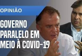 WhatsApp Image 2020 03 31 at 18.18.16 - A batalha perdida da Globo e a morte prematura do governo paralelo - Por Gilvan Freire