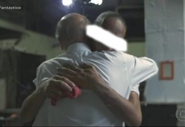A frágil empatia do Fantástico show da prisão – Por Luís Carlos Valois