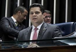 URGENTE: Presidente do Senado Federal contraiu coronavírus