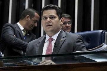 MAIS DE US$ 170 MILHÕES: Alcolumbre promulga projetos de empréstimos para a Paraíba