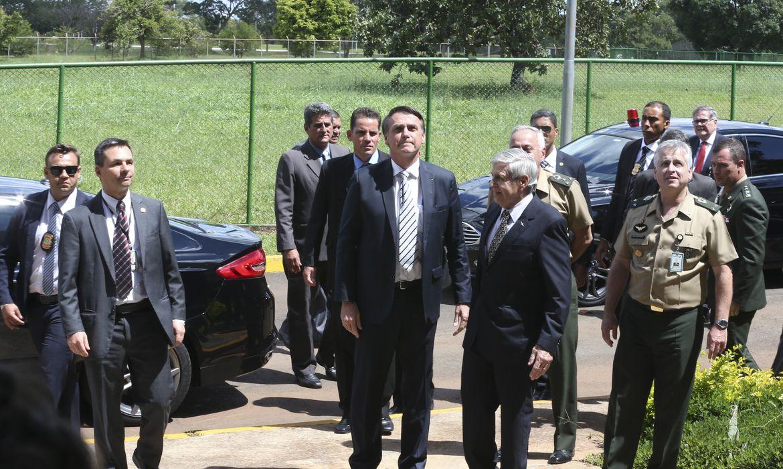 antcrz abr 03011910044 - Quatro seguranças de Bolsonaro testam positivo para coronavírus após viagem aos EUA