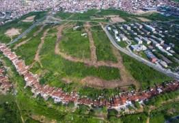 Região universitária de Campina Grande deve ganhar bairro planejado