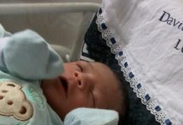 NO MEIO DA ESTRADA: Mulher dá à luz dentro de carro no Brejo Paraibano