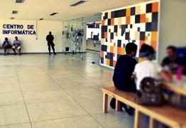 Campus da UFPB em Mangabeira suspende aulas depois de tiroteio
