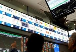 CAOS NOS MERCADOS GLOBAIS: Petrobrás perde R$ 67 bi em valor de mercado em manhã de pânico na Bolsa