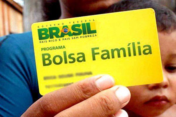 bolsa familia principal divulgacao 600x400 1 - MPF pede explicações ao governo Bolsonaro por esvaziamento do Bolsa Família no Nordeste