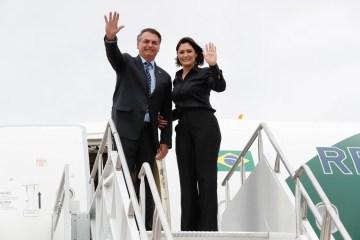 COMITIVA CONTAMINADA: Sobe para 12 número de pessoas que viajaram com Bolsonaro para os EUA e têm coronavírus