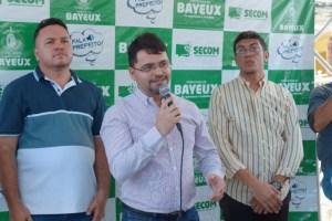 brasilia 696x464 1 300x200 - Prefeitura de Bayeux inaugura Unidade Básica de Saúde no bairro Brasília