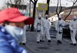 OMS alerta que surto de coronavírus poderá se transformar em pandemia