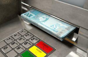 caixa eletrônico 300x194 - Bancos privados se unem para apoiar o combate à COVID-19