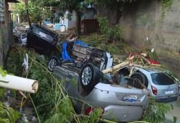 FORTES CHUVAS E CAOS NO RJ: Prefeitura tirou R$ 14 milhões da verba contra enchentes em fevereiro