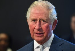 Príncipe Charles está curado do novo coronavírus