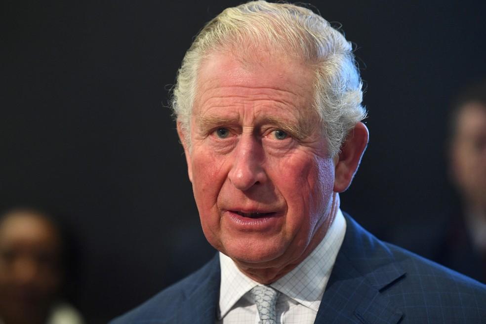 charles - Príncipe Charles está curado do novo coronavírus