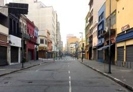 SEM EMBASAMENTO: Governo Bolsonaro admite a estados não ter estudo sobre isolamento parcial