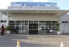 Homem que teve diagnóstico de coronavírus descartado na Paraíba recebe alta hospitalar
