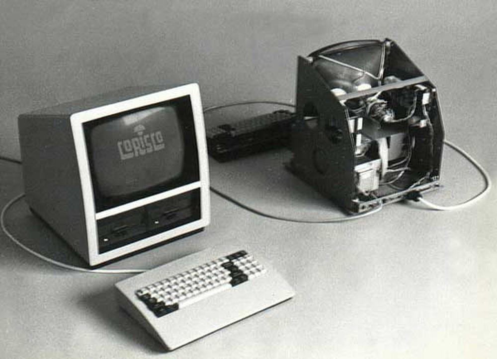 corisco - Morre aos 73 anos paraibano que criou primeiro microcomputador do Nordeste