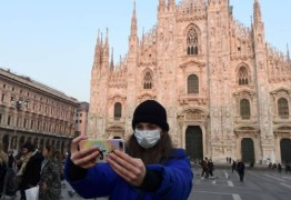 Vaticano confirma 1º caso de coronavírus; papa Francisco se recupera de resfriado